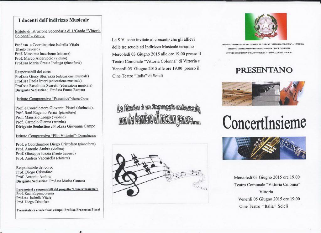ConcertInsieme 1