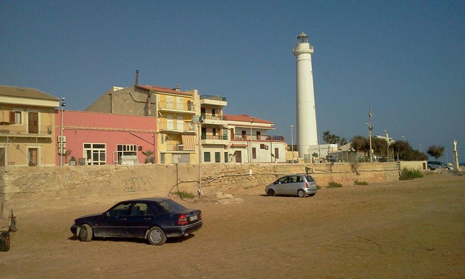 Foto tratta dal gruppo 'La regia dogana di Punta Secca'