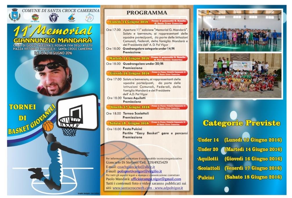 Brochure Memorial Mandarà