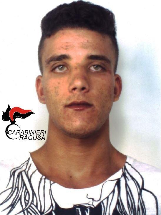 Il tunisino arrestato
