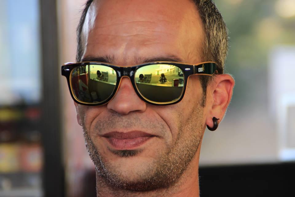 Fabio Statello (foto di Vincenzo Gulino)