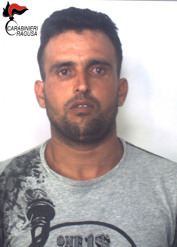 Ammar Majdi, lo straniero che ha aggredito i militari