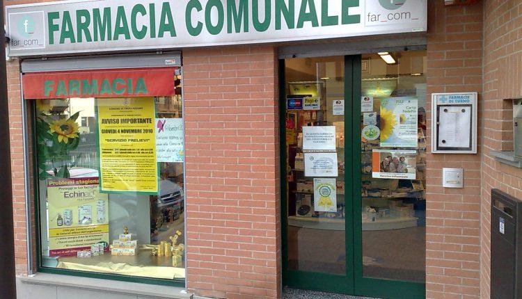Farmacie del Comune di Santa Croce sull'Arno | Comune di ...