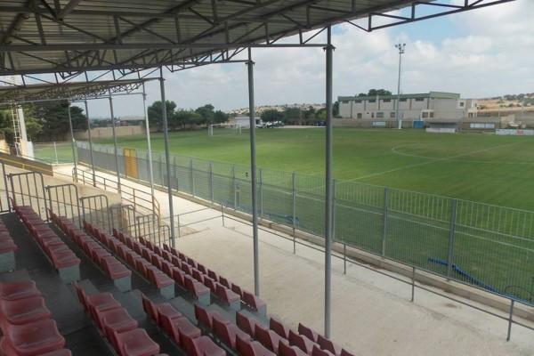Calcio, grana per il Santa Croce: lo stadio non è agibile, per domenica possibile trasloco a Comiso