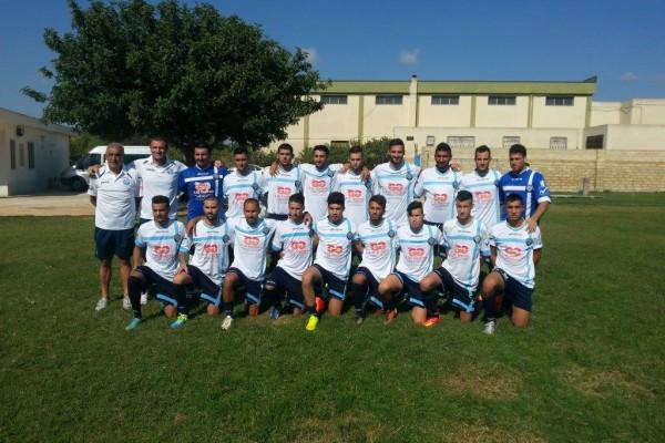 Calcio, Promozione: il Santa Croce sbrana il Belvedere. Prima vittoria davanti al proprio pubblico