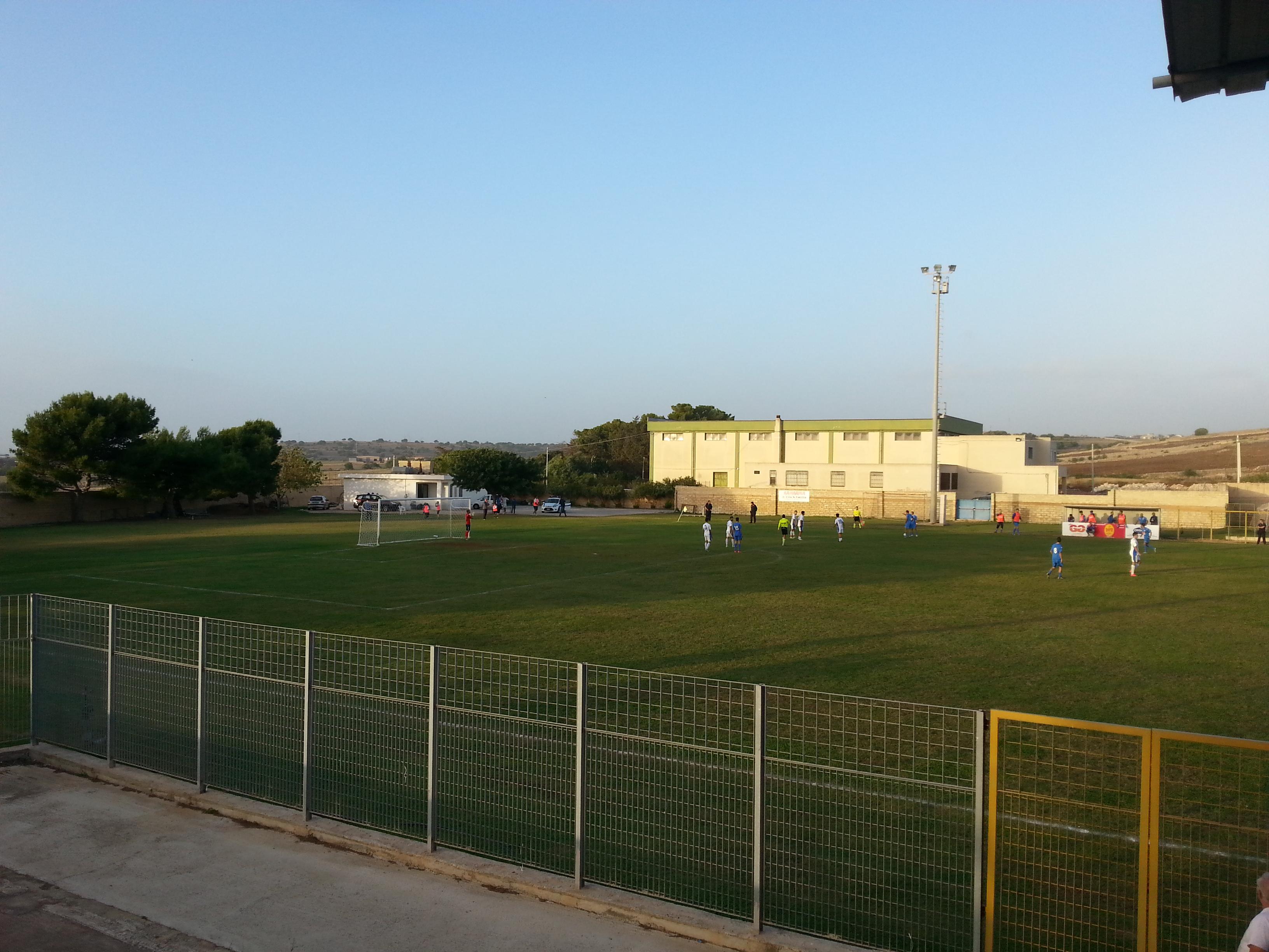 Calcio, il Santa Croce completa la rimonta e sbatte fuori dalla Coppa Italia il Ragusa: decide Bonarrigo