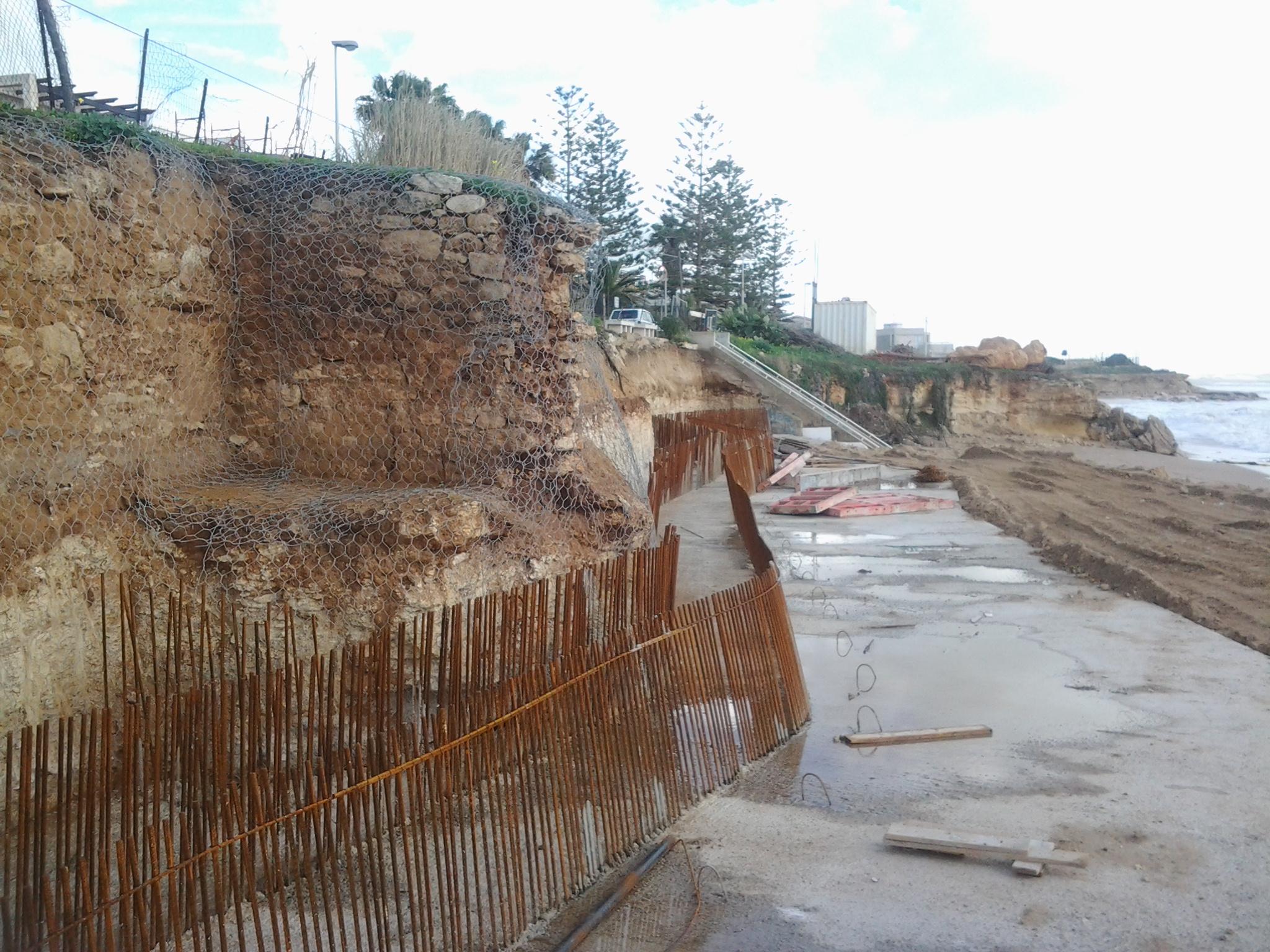 Ripascimento delle spiagge di Caucana e Casuzze: Legambiente chiede una variante al progetto