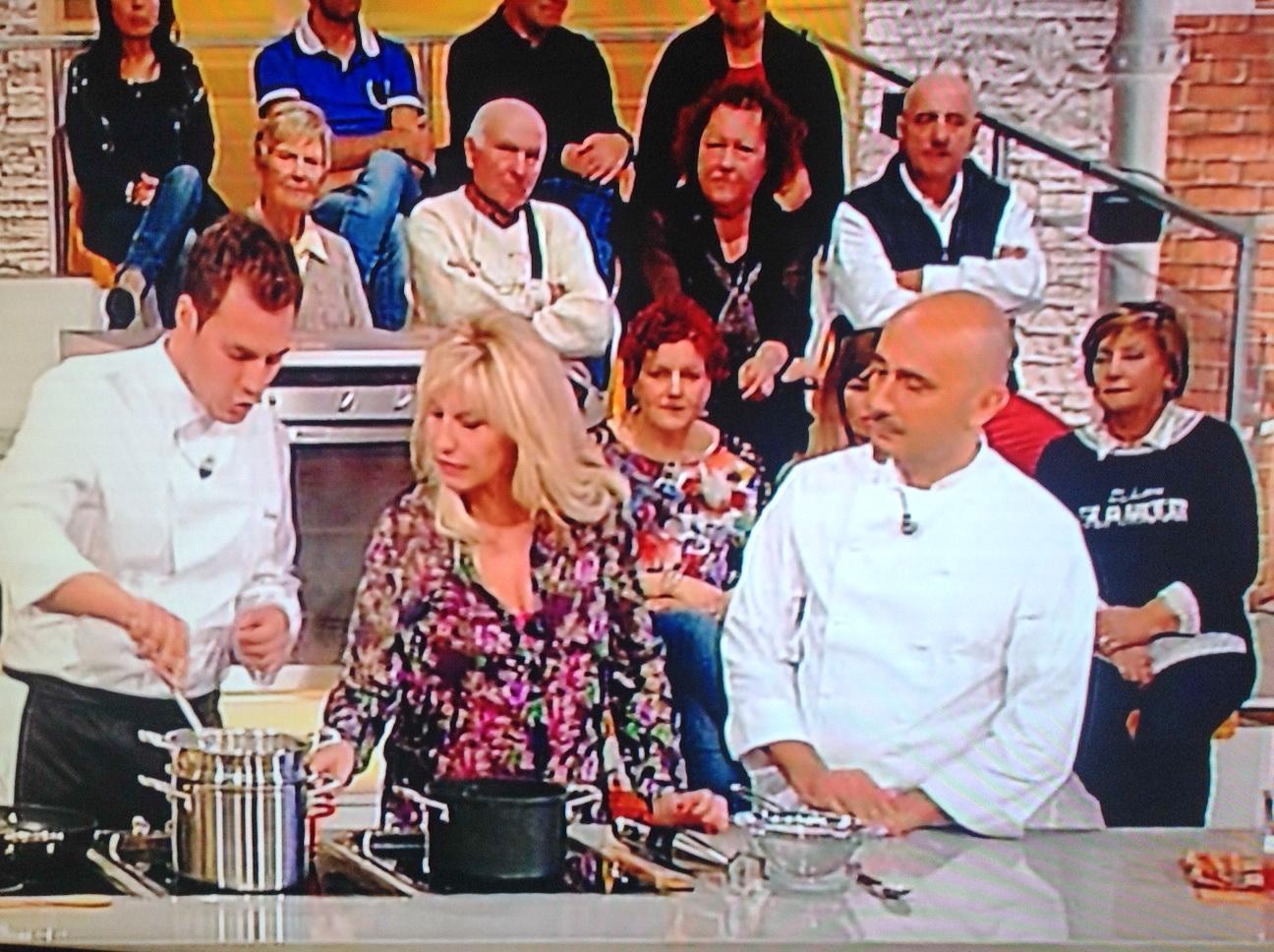 """Joseph Micieli si racconta dopo 'La prova del cuoco': """"Qualche errore, ma esperienza meravigliosa"""""""