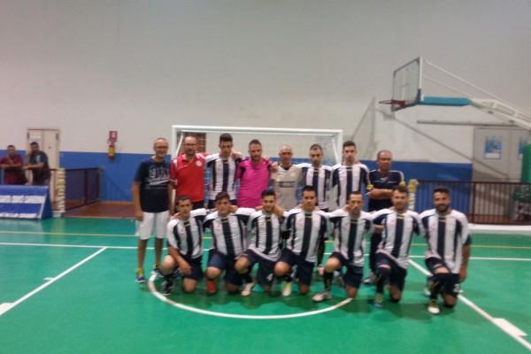 Calcio a 5, il CS Kamarina ospita il Leontinoi Santa Tecla: Salone ha quasi tutti a disposizione