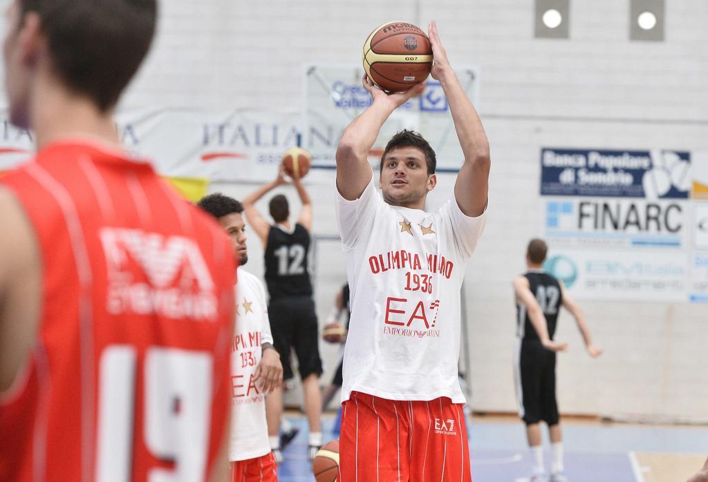 Basket, uno sport di squadra per l'educazione civile e morale di ogni persona RUBRICA SALUTE E BENESSERE