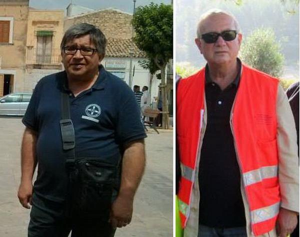 L'AVS di Santa Croce presente negli organi regionali dell'Anpas: eletti Carmelo Traina e Antonio Emmolo