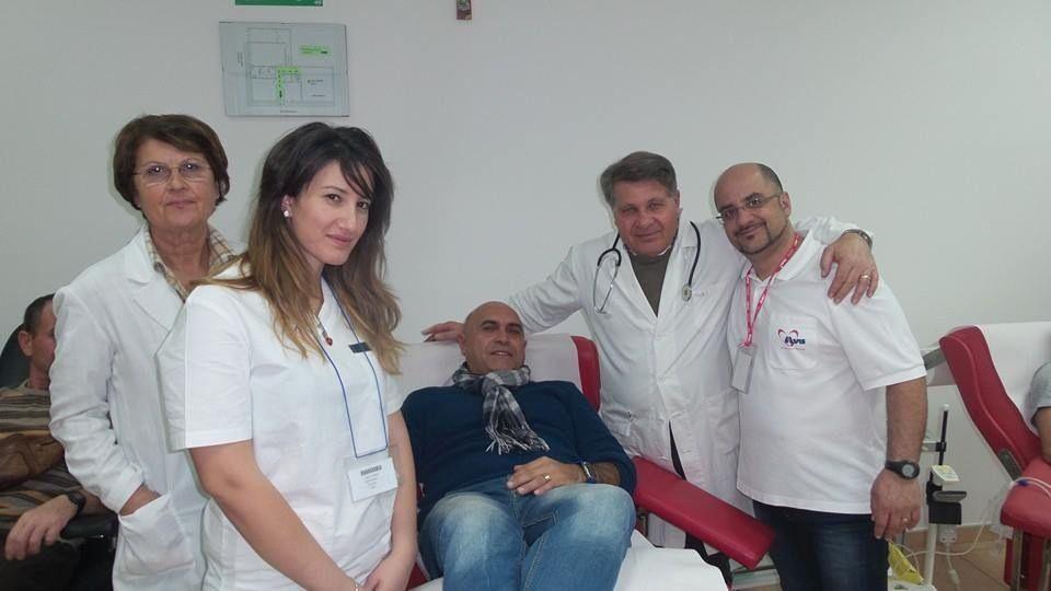 Santa Croce – Avis, nuovo appuntamento con la donazione di sangue e plasma domenica 5 giugno dalle ore 8 alle ore 12