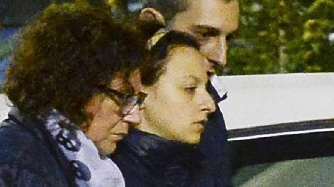 """Iniziato il processo a Veronica Panarello: """"Non ho mai mentito su mio figlio"""""""