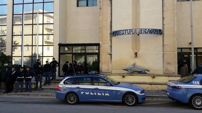Vittoria, arrestato padre violento: picchiava i figli e li teneva a digiuno