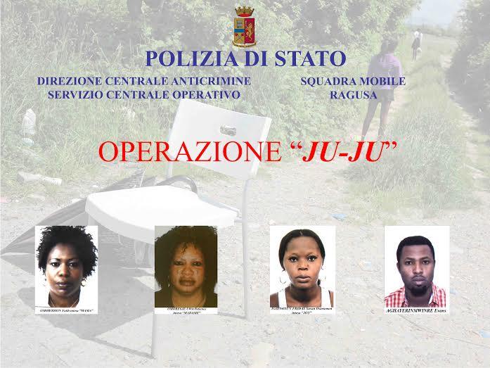 Ragusa – Tratta di donne straniere: minorenni costrette a prostituirsi, sgominata una banda VIDEO