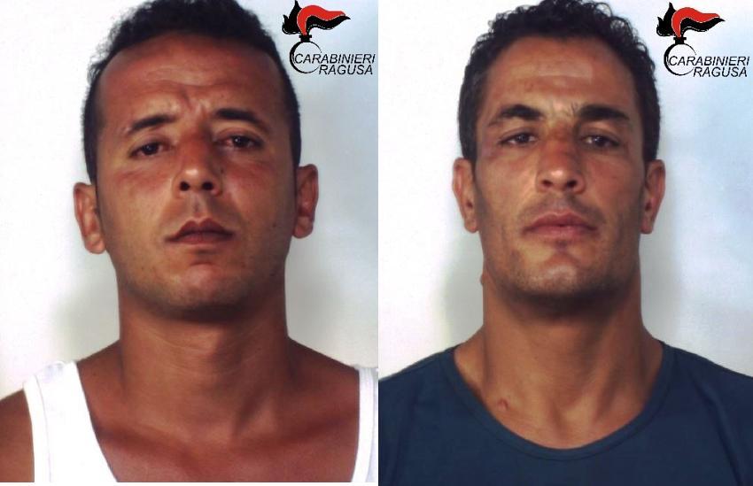 Spacciano alla luce del sole: stranieri di 28 e 34 anni arrestati in via Caucana