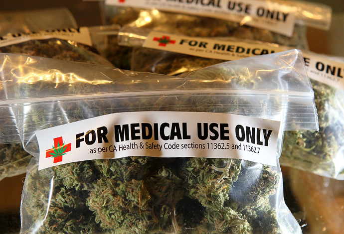 """L'Asp """"sdogana"""" l'uso della cannabis: servirà per la terapia del dolore"""