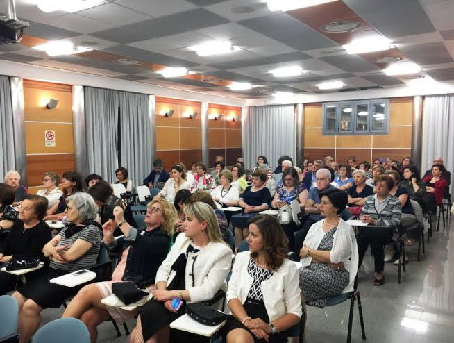 Ragusa – La violenza sulle donne: si è svolto un importante convegno presso l'Ordine dei Medici