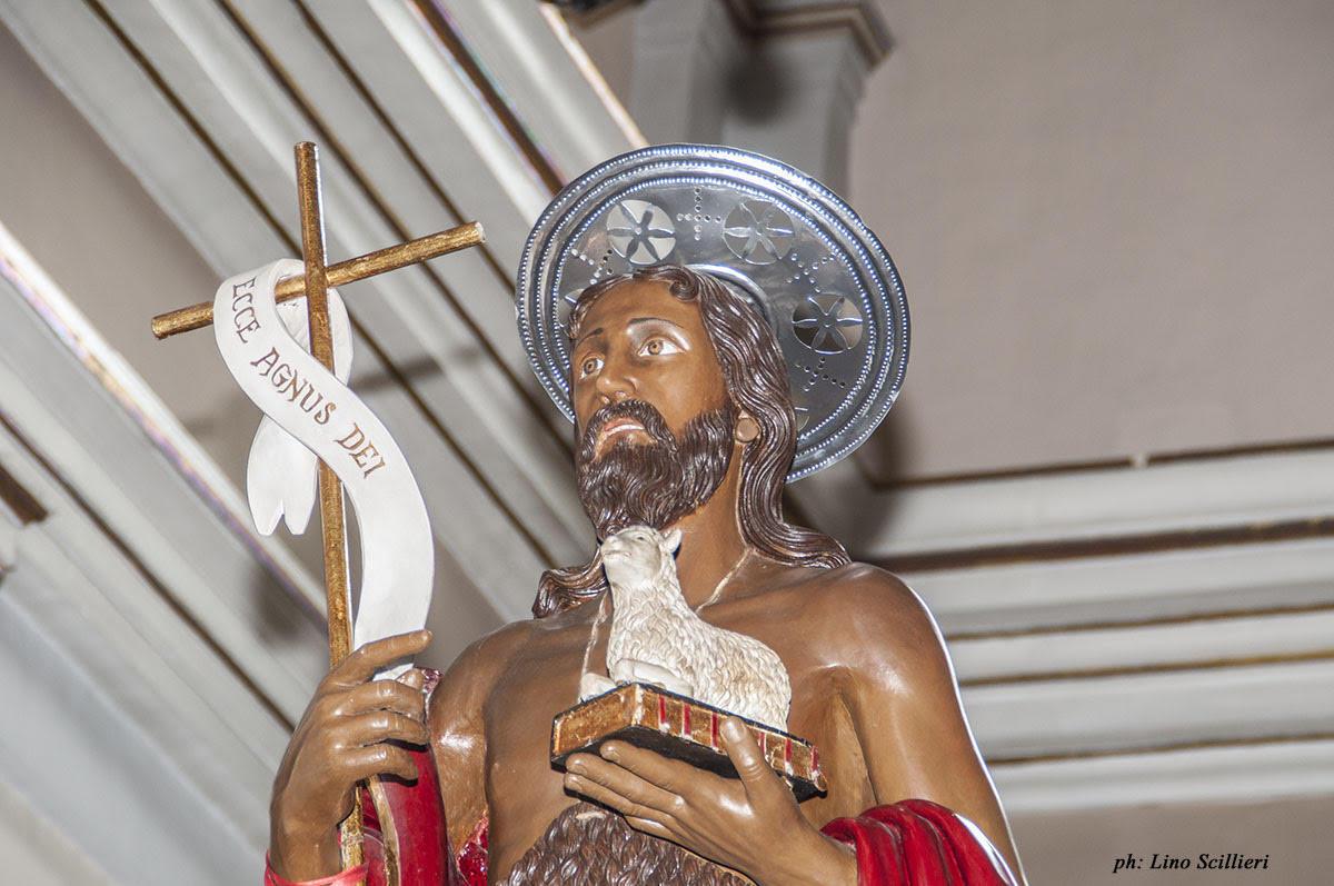 E' il weekend di San Giovanni Battista: tutto il programma della festa