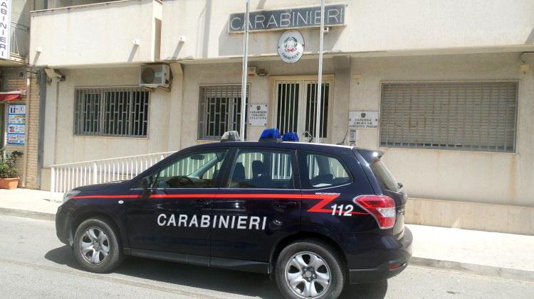 Santa Croce – Domani la consegna della caserma dei carabinieri dopo i lavori di ristrutturazione