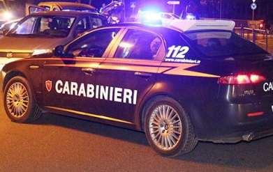 Pozzallo – Droga nascosta in un cespuglio: carabinieri arrestano ragazzo di 16 anni