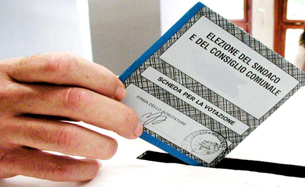 Santa Croce al voto: 8 mila gli aventi diritto, tutto quello che c'è da sapere