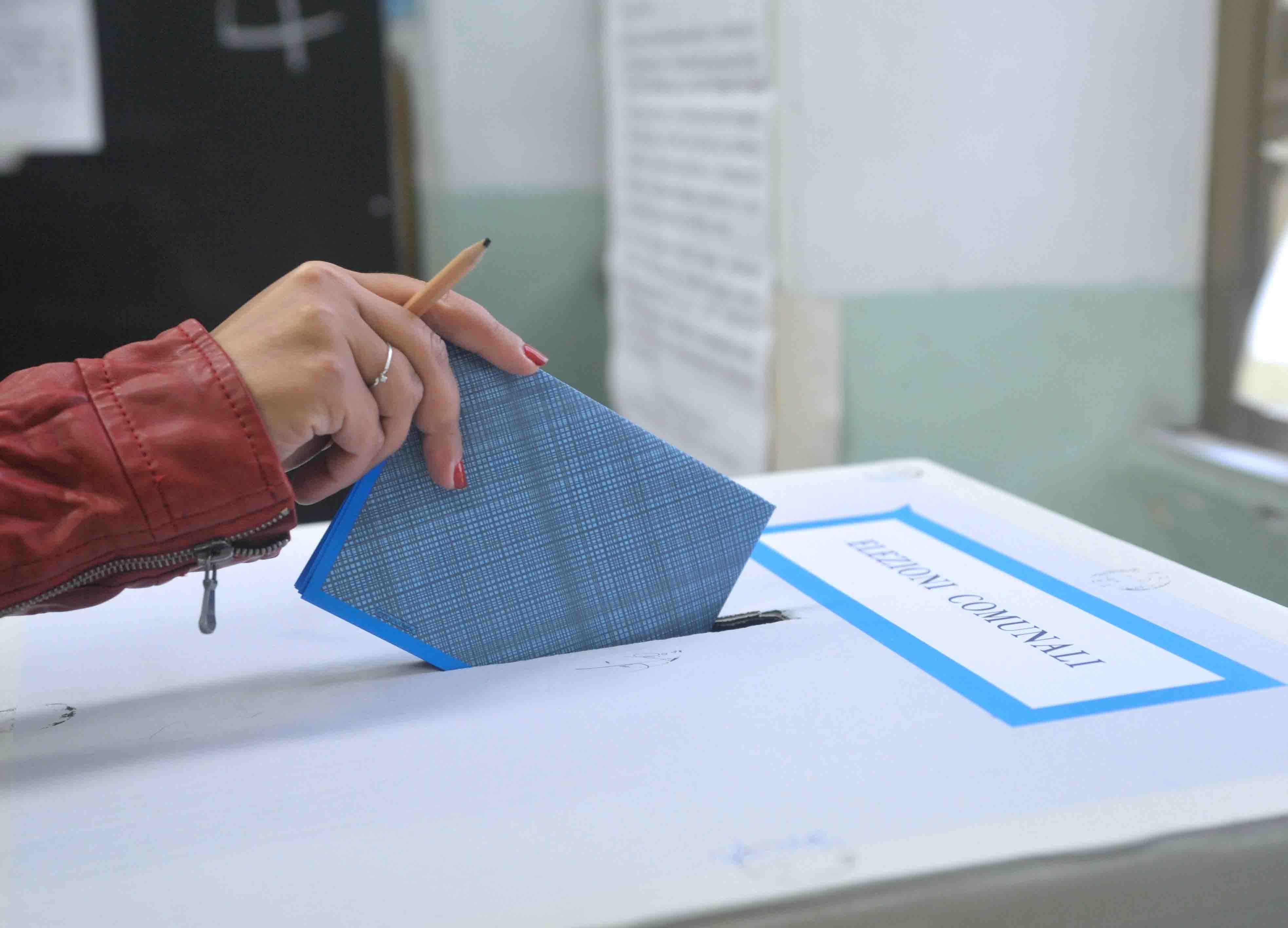 """Santa Croce al voto: la prima volta della sezione """"9"""", tutte le info per gli elettori"""