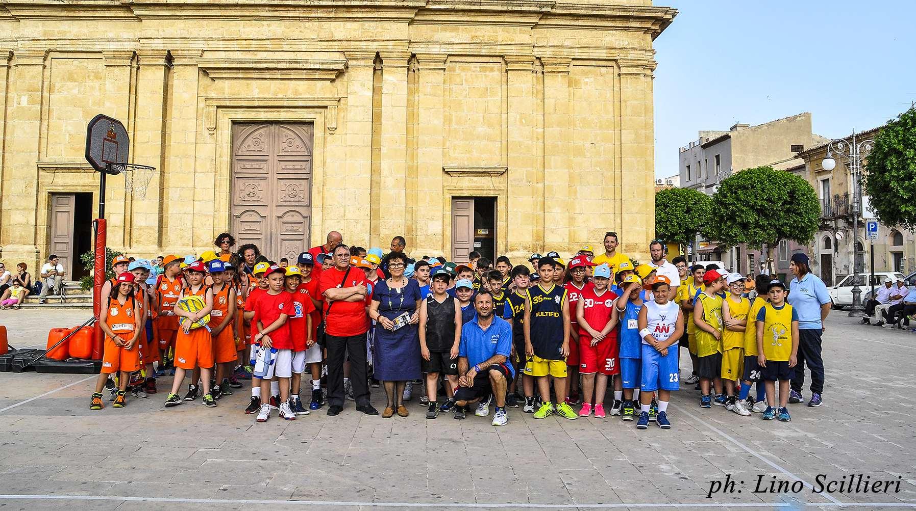 Basket, Memorial Giannunzio Mandarà: lunedì prossimo scatta la 12ª edizione