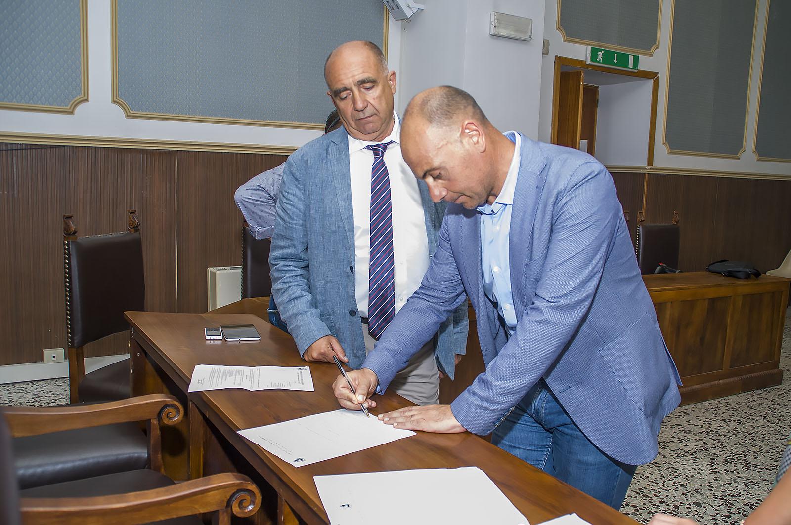 Il presidente uscente convoca il primo Consiglio: si terrà martedì 27 giugno