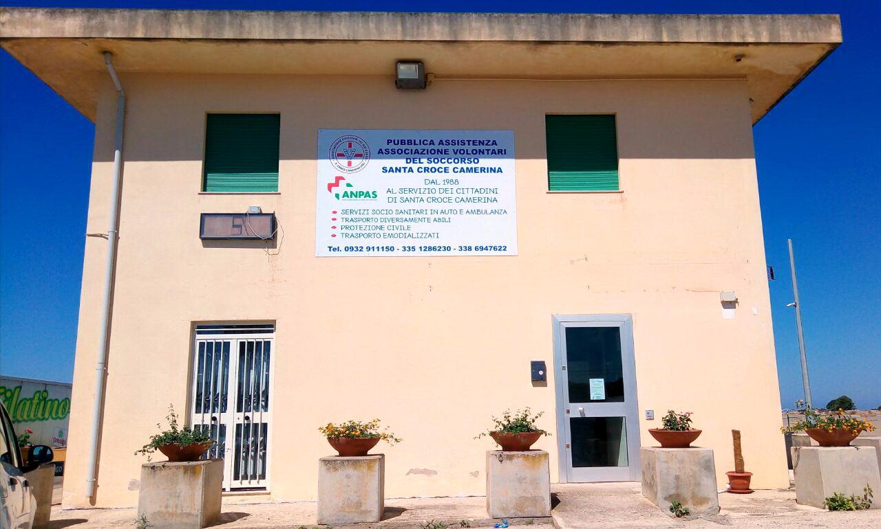 Domenica 25 giugno l'Avs inaugura la nuova sede in contrada Petraro