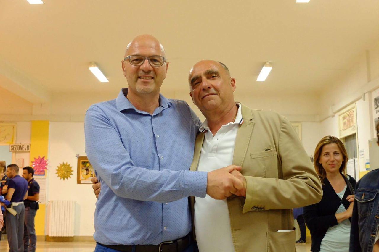 Il nuovo sindaco è Giovanni Barone. Battuto Schembari, flop del Pd RISULTATI