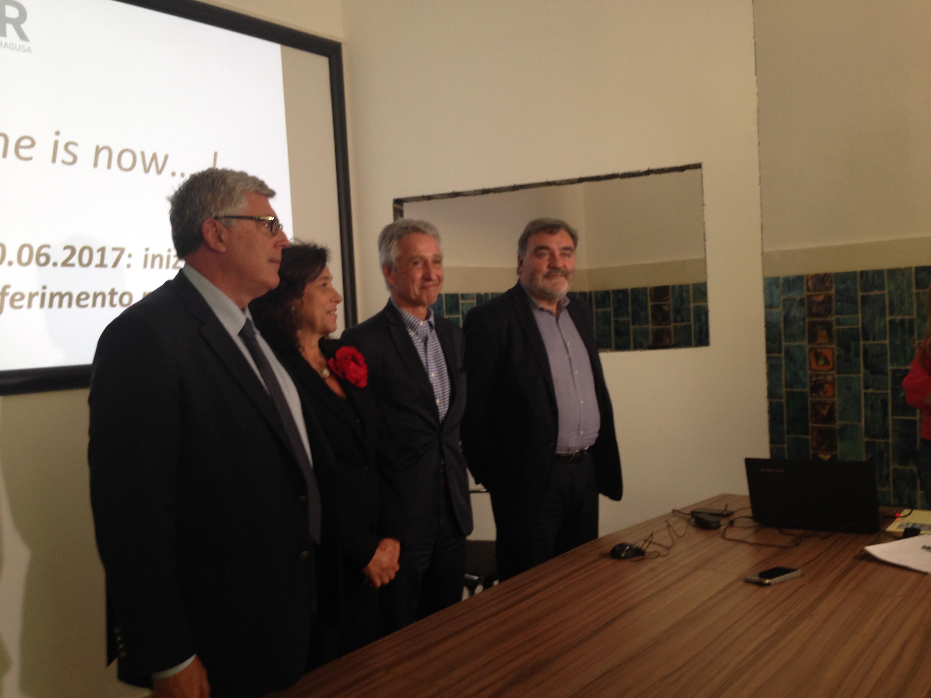 Ragusa, il 26 giugno verrà inaugurato il nuovo ospedale: ci sarà Crocetta