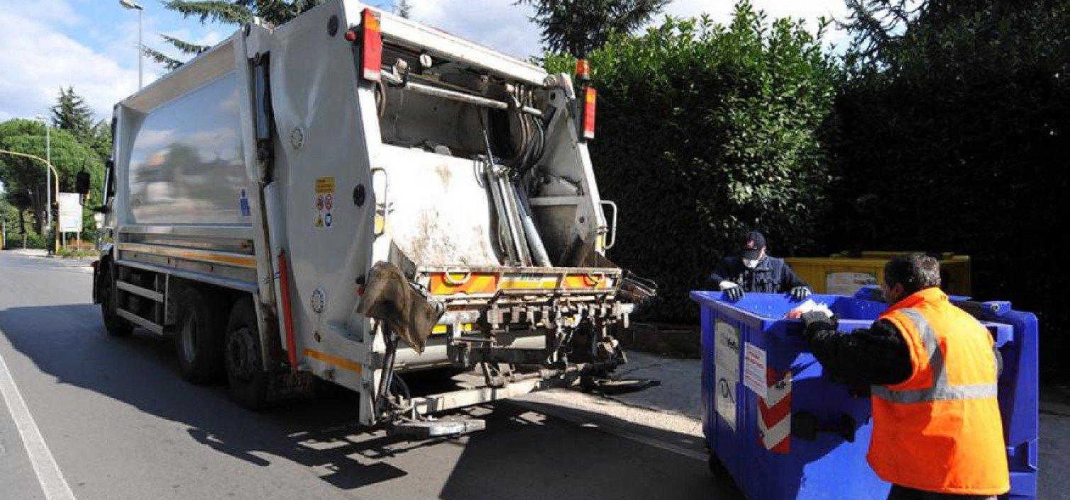ECO.S.E.I.B. vince la gara d'appalto: gestirà per 7 anni la raccolta dei rifiuti