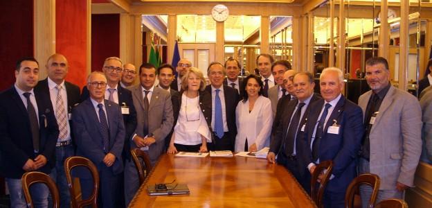 """Volontariato, un incontro al Senato: """"La riforma penalizza il Sud Italia"""""""