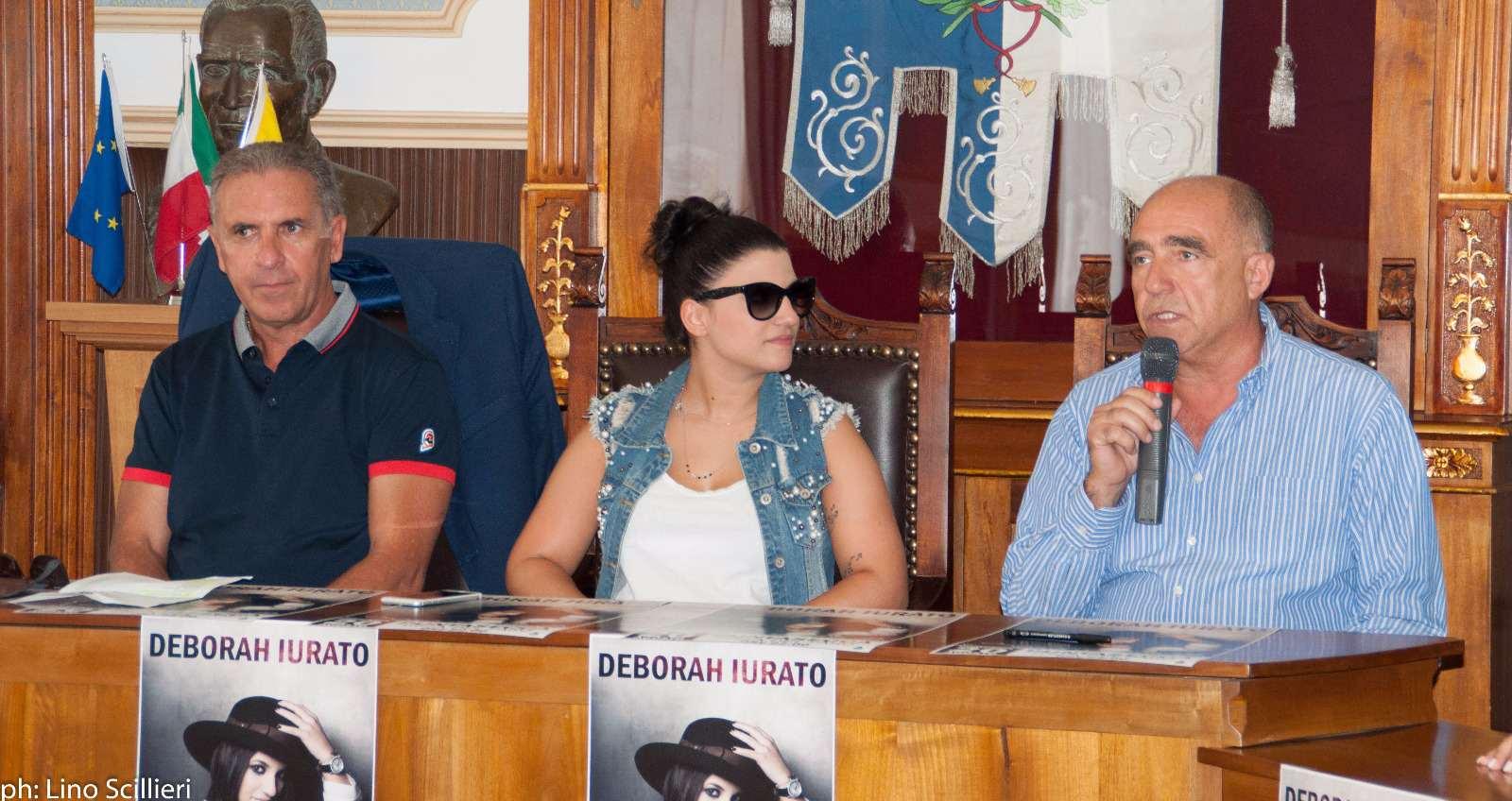 """Concerto Iurato, il sindaco ringrazia: """"Abbiamo garantito ordine e sicurezza"""""""