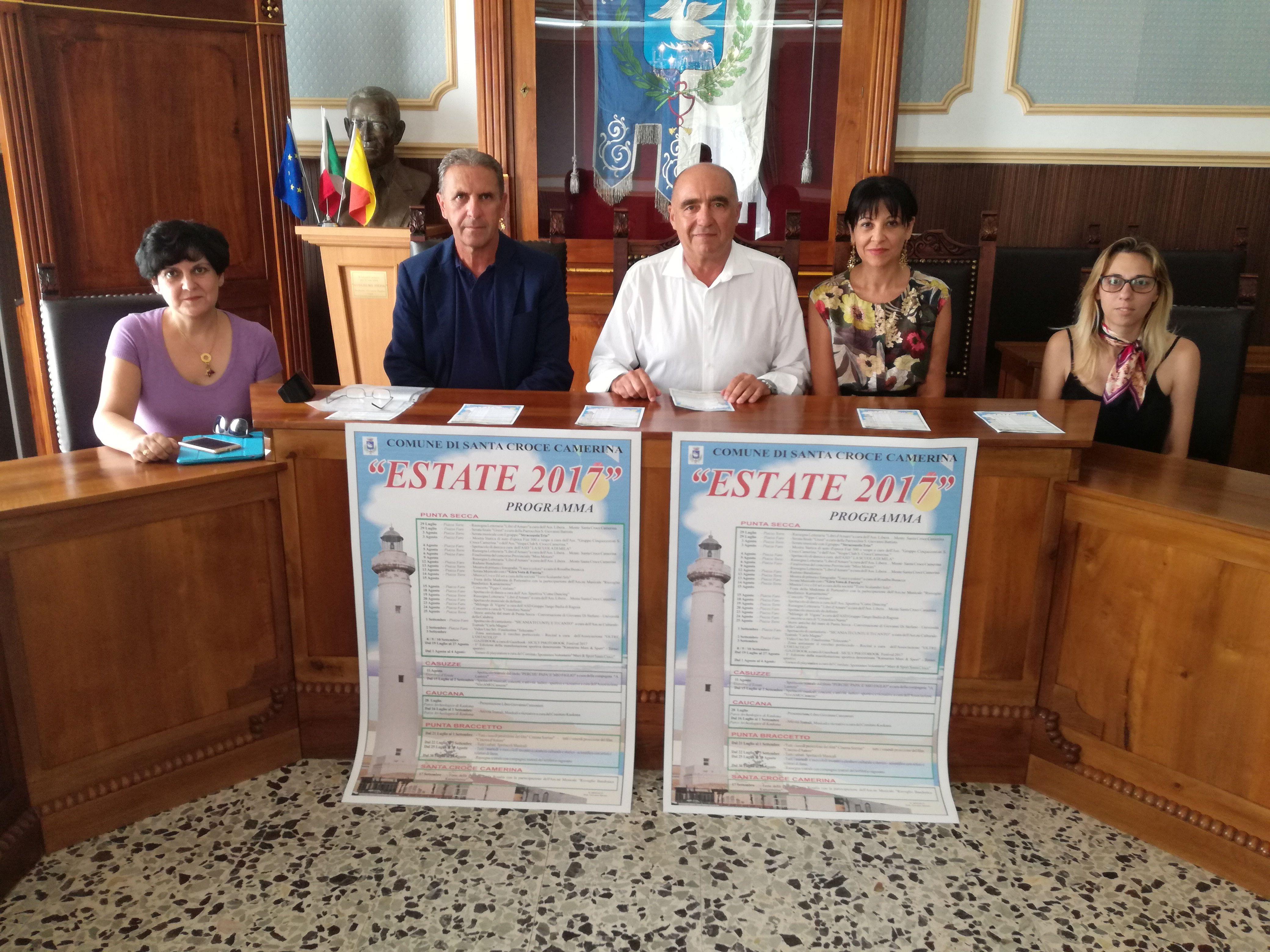 Deborah Iurato in concerto a Punta Secca: svelato il programma dell'estate
