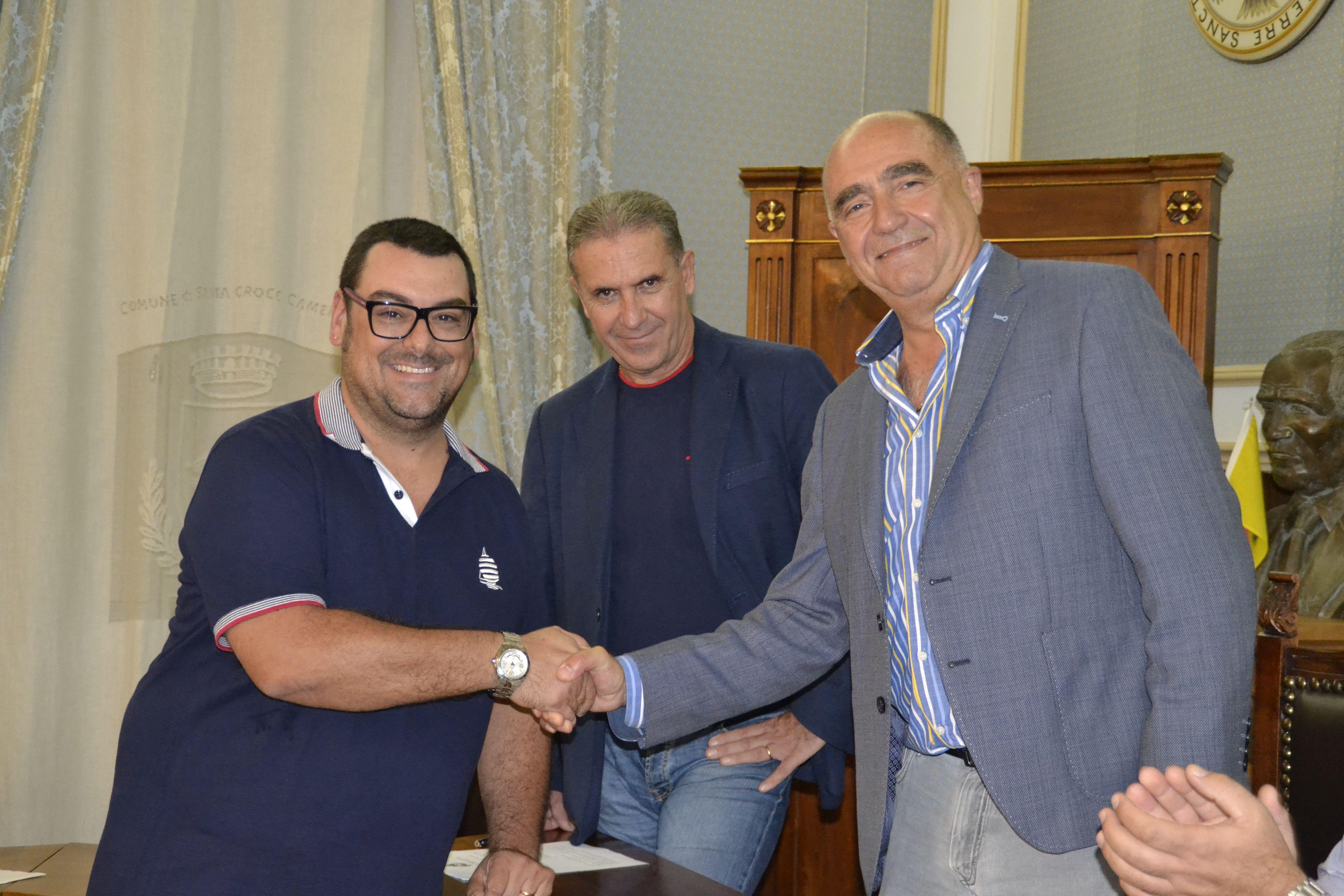 """Consiglio, Cognata si dimette: """"Motivi professionali"""". Tocca a Gravina"""