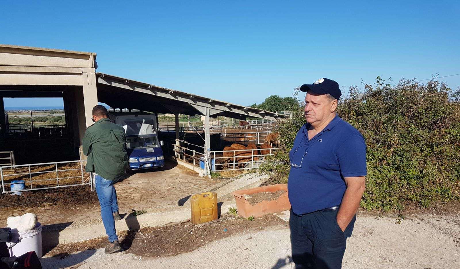 Il 7 e 8 marzo l'agricoltura si ferma: ritorna la protesta dei Forconi