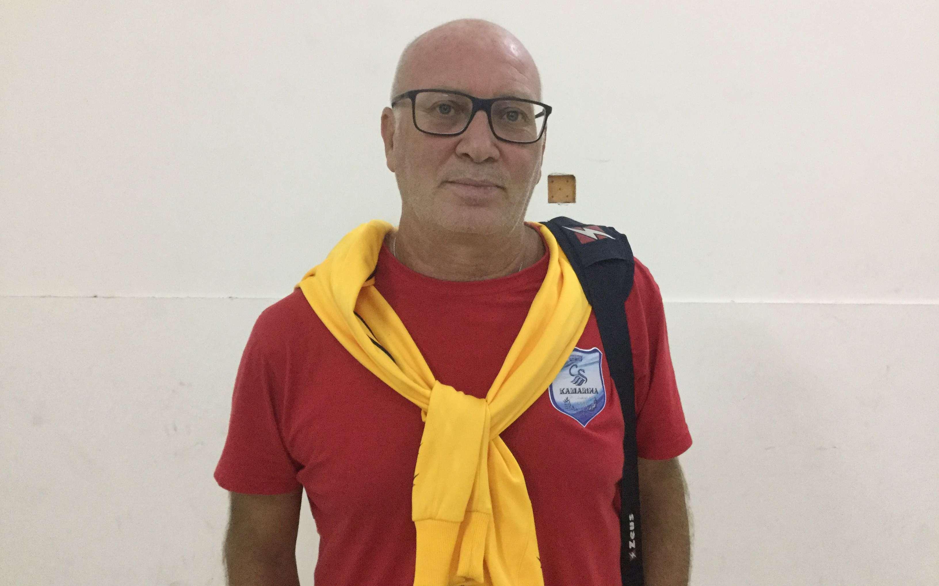 """Calcio a 5, il CS Kamarina contro la capolista Ispica: """"Loro cazzuti, ma noi…"""""""