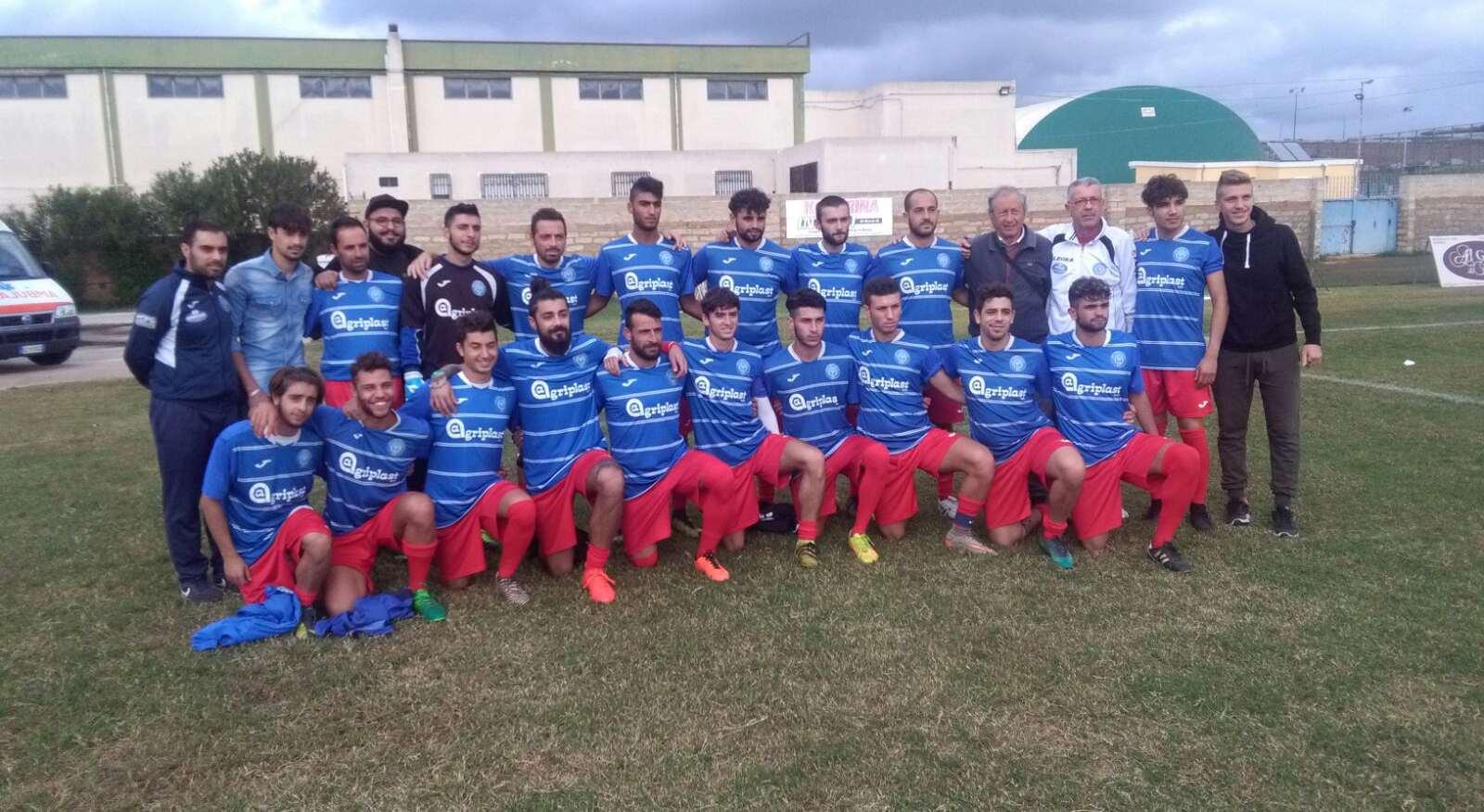 Calcio, 2ª Categoria: Atletico beffato in rimonta, a Priolo arriva un altro k.o.