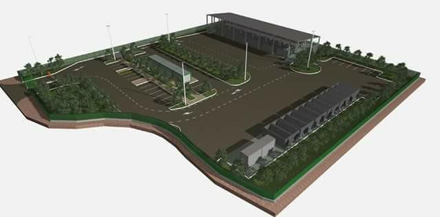 A S.Croce il nuovo centro di raccolta: finanziato progetto da 900mila euro