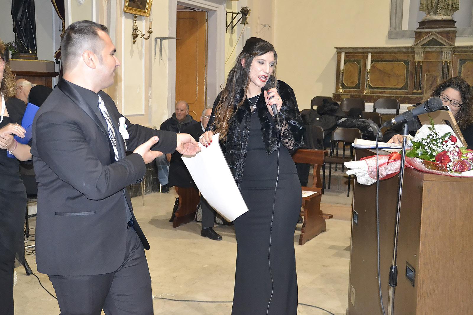 Tre cori e l'atmosfera del Natale: iniziativa dell'Unitre oggi in Chiesa Madre