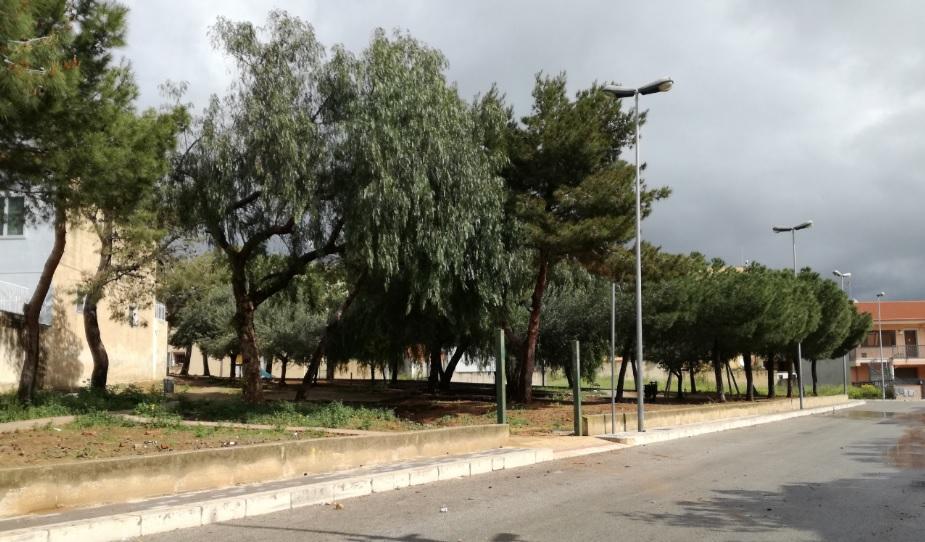 Santa Croce, sui resti del degrado nascerà un parco giochi inclusivo
