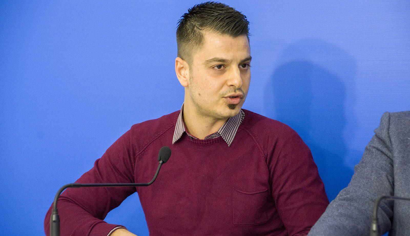 """La prima di Robusti da referente della Lega: """"Serve una politica seria"""""""