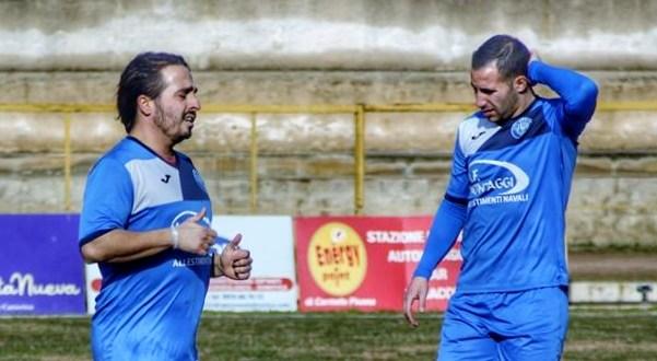 Calcio, Eccellenza: Leone non basta, il Santa Croce si inceppa e frena (1-1)