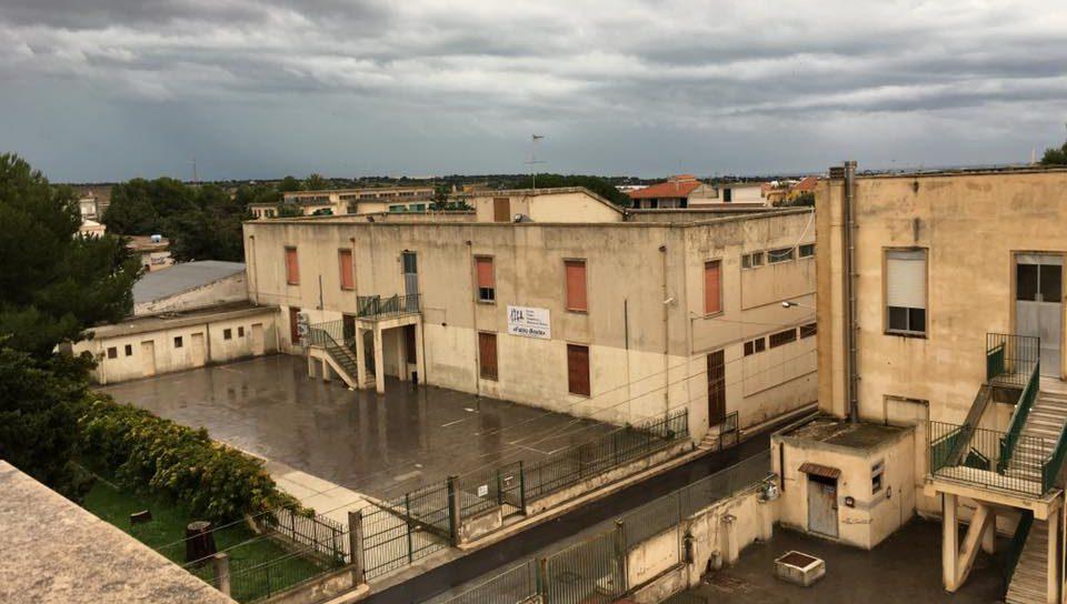 Scuola, contributo da 56 mila euro per adeguare solai e controsoffitti