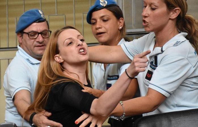 Panarello, altra condanna: 2 anni per aver calunniato Andrea Stival