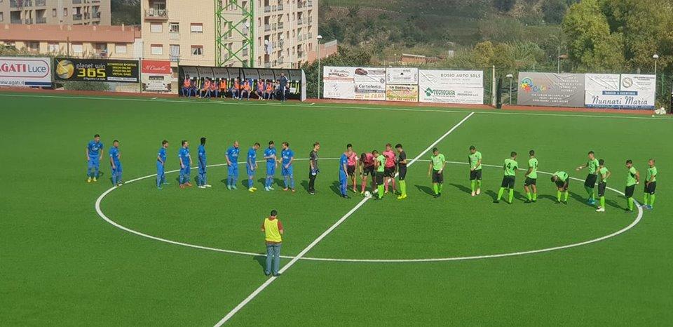 Calcio, Eccellenza: Santa Croce formato extralusso, stoppato il Camaro (2-2)