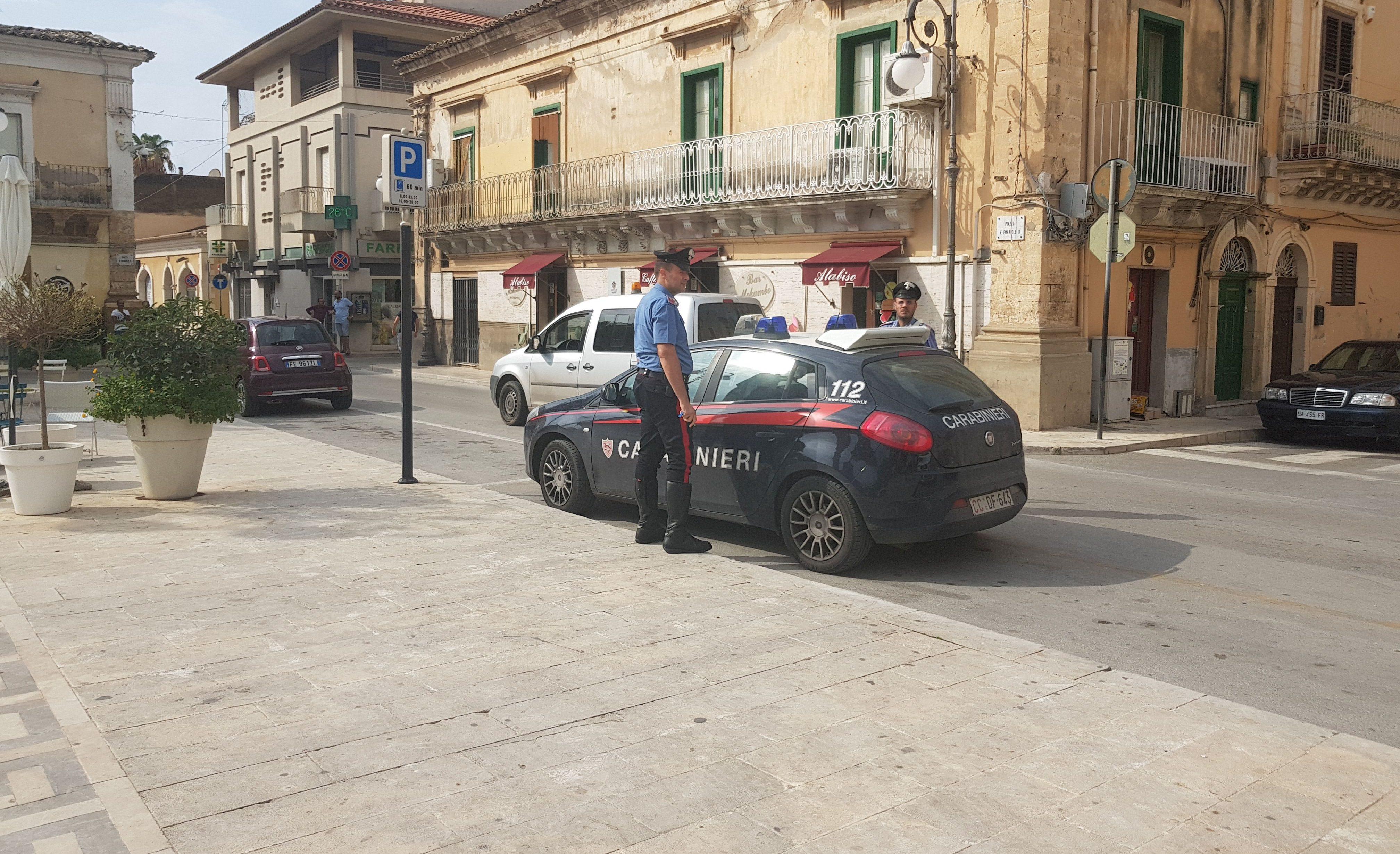Nuovi controlli a tappeto: l'occhio vigile dei carabinieri sulle attività di spaccio