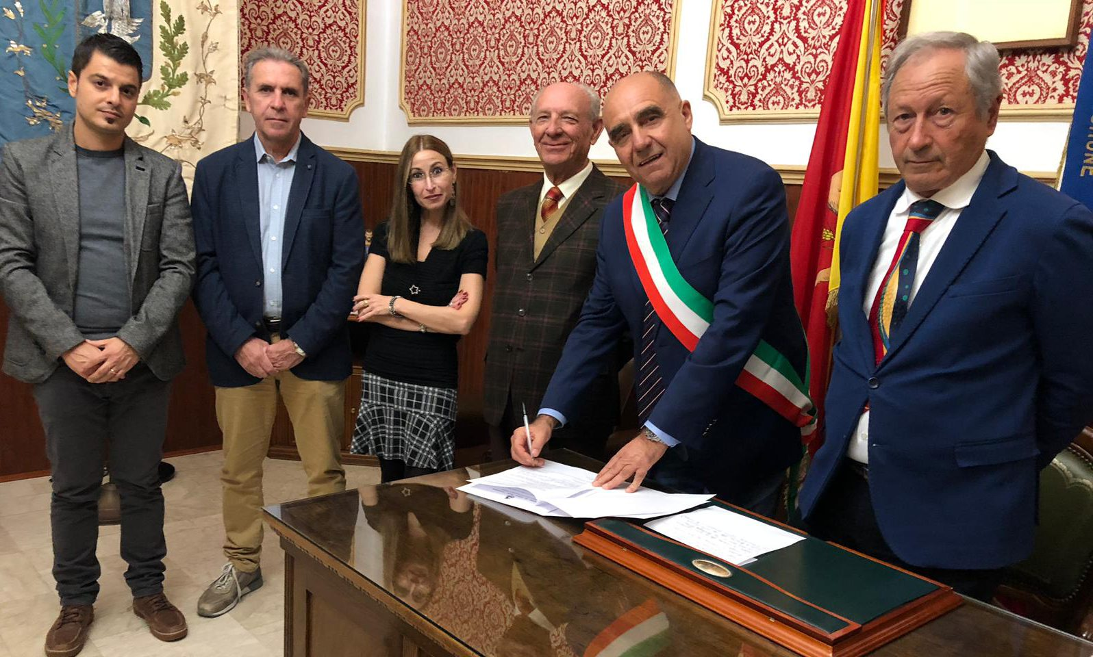 L'ex comandante Fiorilla nominato nuovo consulente alla Sicurezza (a costo zero)
